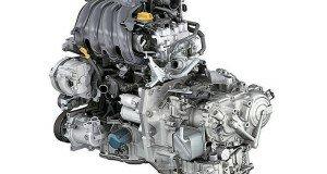 Лада Веста двигатель 1,6